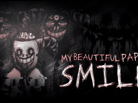 My Beautiful Paper Smile Early Access
