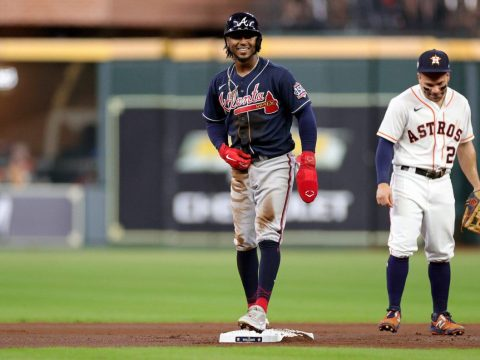 World Series Game 2 odds