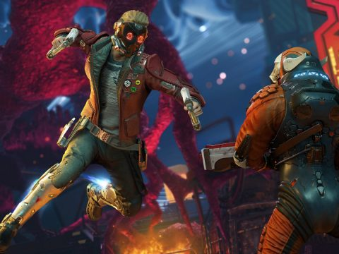 Guardians of the Galaxy Outfit Unlock Guide