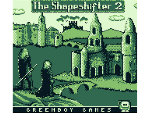 The Shapeshifter 2