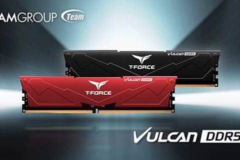 Teamgroup Vulcan DDR5